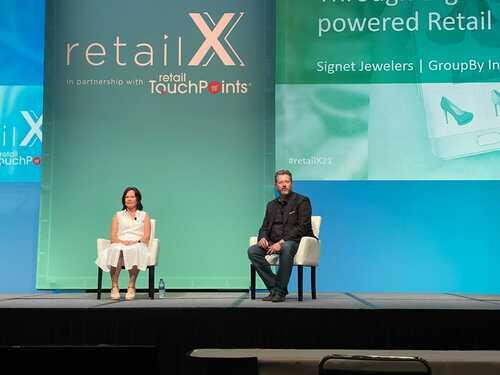 retailX 2021: Tips for Optimizing eCommerce Conversion - Featuring GroupBy and Signet Jewelers